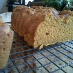 Allergy Free Pumpkin Bread Photograph ©2010 by Heidi Bayer All Rights Reserved