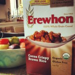 Erewhon Cocoa Crispy Brown Rice