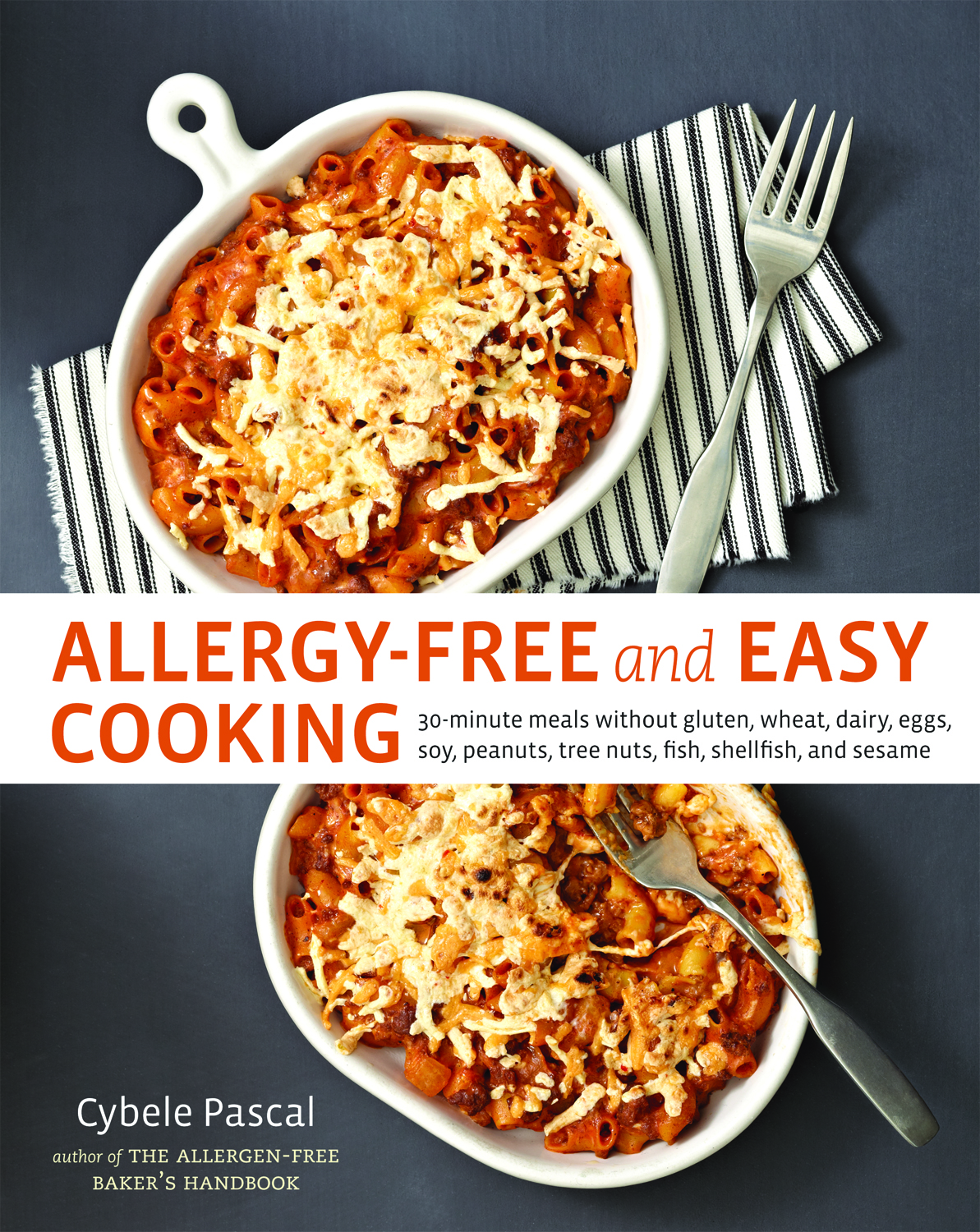 Pasc_Allergy-Free and Easy Cooking