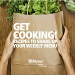 Get Cooking! Your Guide to Allergen-free Cooking.