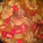 Chicken with Shallots, Recipe, Gluten-free, Allergy Friendly